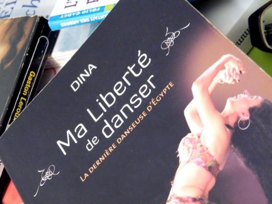 Ma liberté de danser