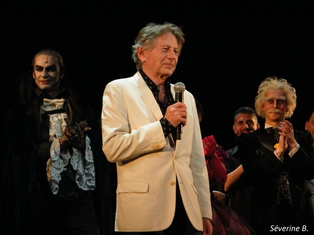 Bal des Vampires Roman Polanski