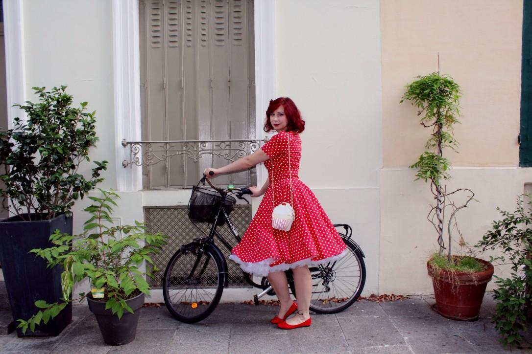 Vintage Paris Velo