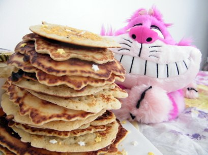 Pancakes-gluten-free