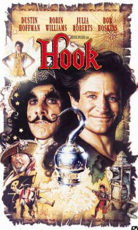hook affiche