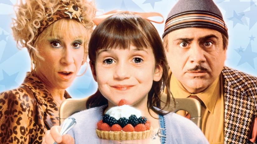 Mathilda le film