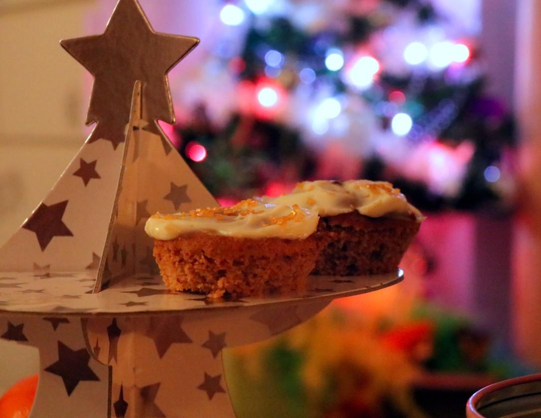 carott cake gluten free 1