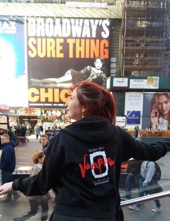 De Broadway